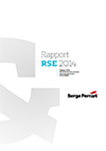 Rapport RSE 2014