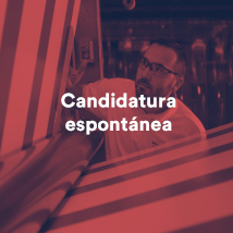 candidature spontanee