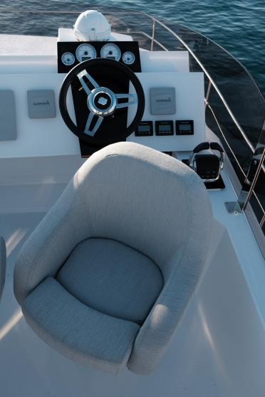 Boat Upholstery For Indoor And Outdoor Applications