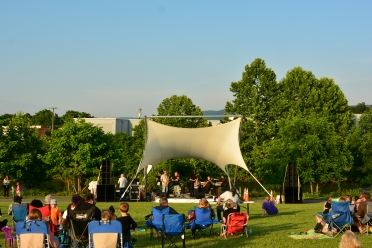 City of Waynesboro Parks & Rec Mobile Concert Series